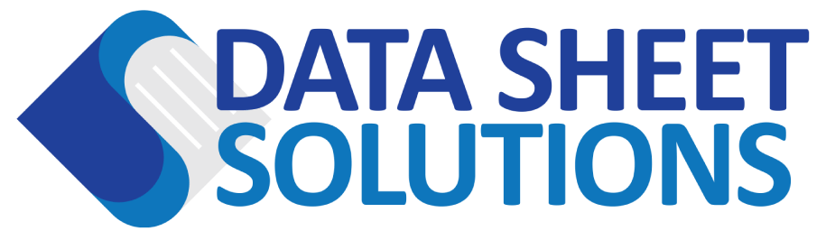 Data Sheet Solutions Demo Logo